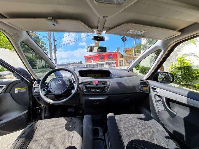Citroen C4 Picasso 2.0 Automático 2° dono apenas 84.000 km  - Foto 3