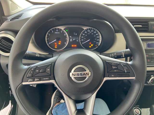 Nissan Versa Sense 1.6 CVT completo 2021!!!( me chama no zap) - Foto 7