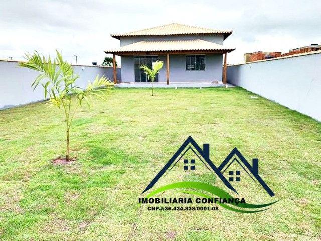 01- Linda Casa em Condomínio, 2 Quartos com piscina / Região dos Lagos - Foto 9