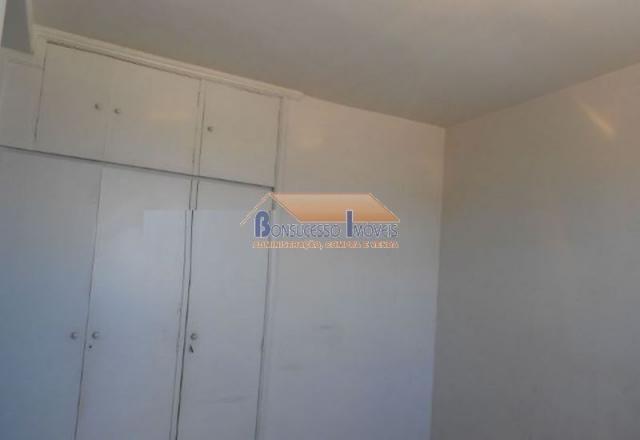 Apartamento à venda com 2 dormitórios em São cristóvão, Belo horizonte cod:36603 - Foto 7