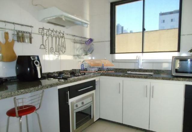 Apartamento à venda com 3 dormitórios em Sagrada família, Belo horizonte cod:38173 - Foto 5