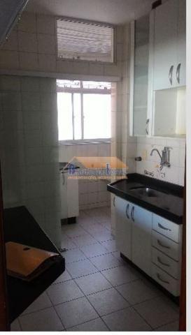Apartamento à venda com 3 dormitórios em Carlos prates, Belo horizonte cod:36161 - Foto 2