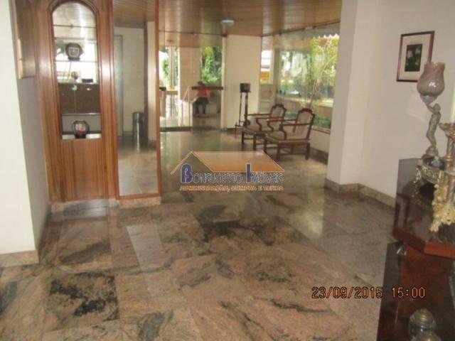Apartamento à venda com 4 dormitórios em Funcionários, Belo horizonte cod:30903 - Foto 6