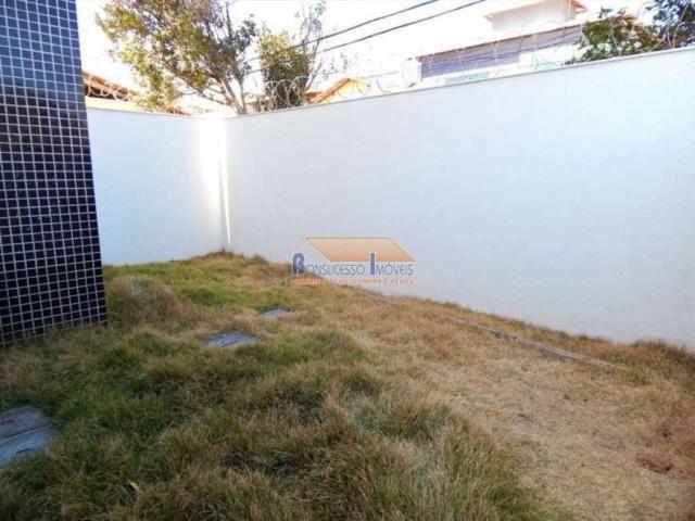 Apartamento à venda com 2 dormitórios em Candelária, Belo horizonte cod:30777 - Foto 8