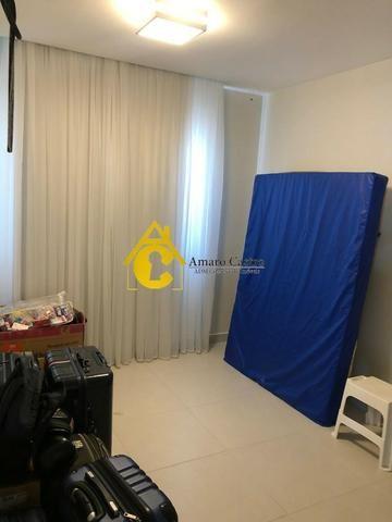 COD 384- Belíssimo apto 3 suítes no Pallazo Ducale - Centro - NI - Foto 8