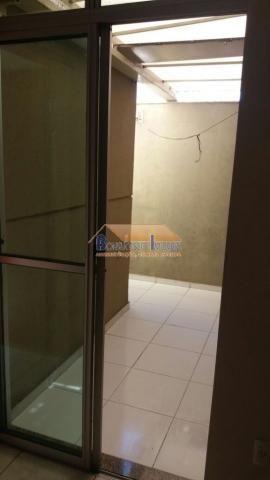 Apartamento à venda com 3 dormitórios em Jaraguá, Belo horizonte cod:39009 - Foto 13