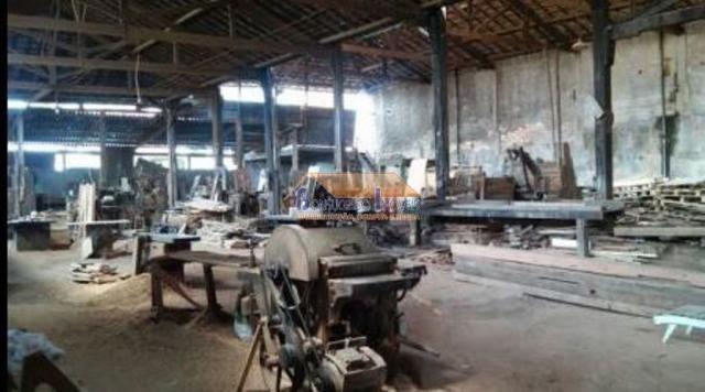 Galpão/depósito/armazém à venda em Santo andré, Belo horizonte cod:40269 - Foto 7