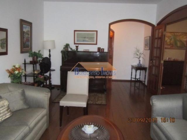 Apartamento à venda com 4 dormitórios em Funcionários, Belo horizonte cod:30903 - Foto 3