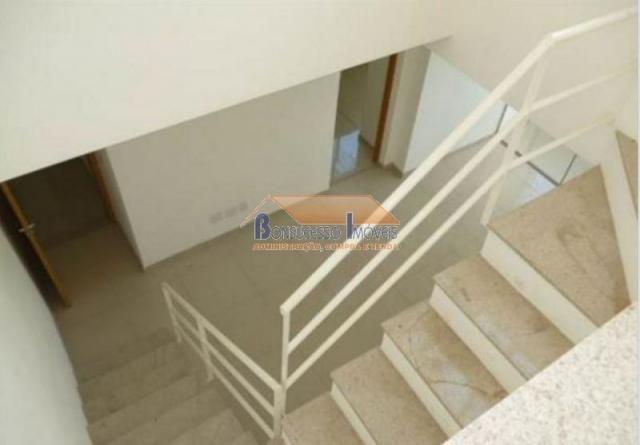 Cobertura à venda com 3 dormitórios em Ouro preto, Belo horizonte cod:32230