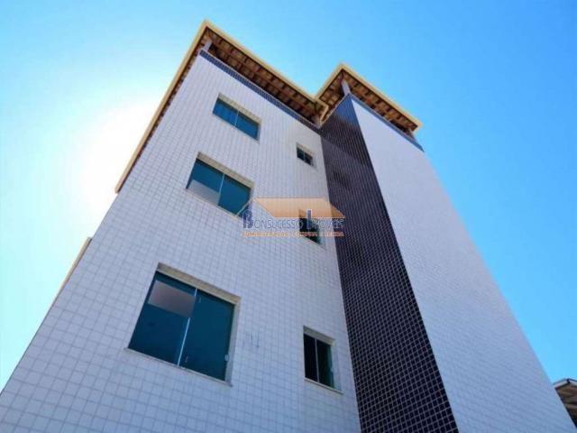 Apartamento à venda com 2 dormitórios em Candelária, Belo horizonte cod:30777 - Foto 10