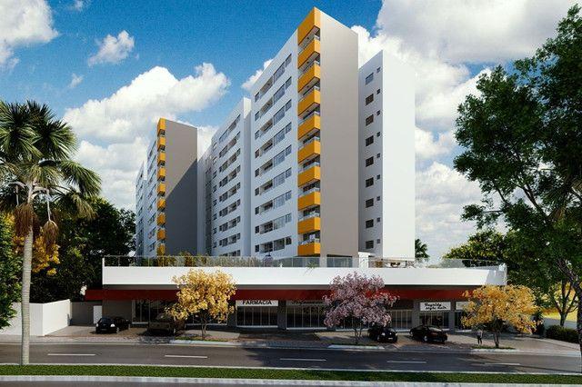 Ágil-78.000.00mil reais- Apartamento North Mix Condomínio- Zona Norte/Bairro Primavera