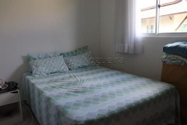 GN- Casa com 5 suítes, piscina privativa, deck, mobiliada, prox. a praia de Muro Alto - Foto 11