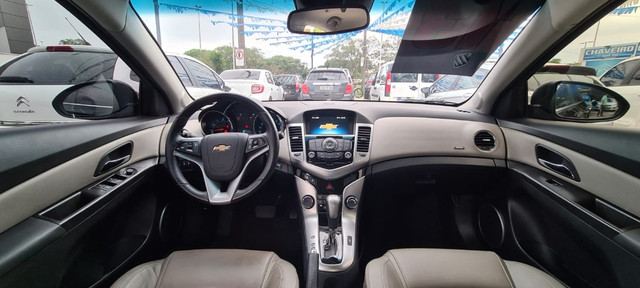 Chevrolet cruze 2013 impecavel - Foto 6