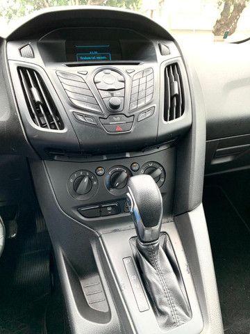 Ford Focus 2.0 Sedan Automático 2015 - Foto 7