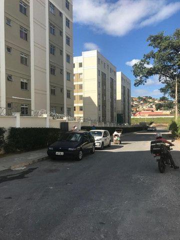 Condomínio Ville Vitória na linha verde em Vespasiano - Foto 2