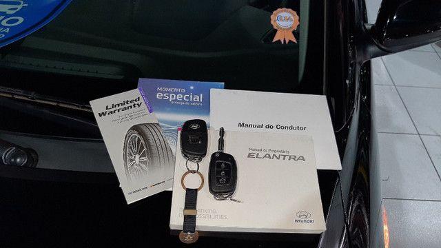 2. Hyundai Elantra 2.0 - Oferta!!! - Foto 16