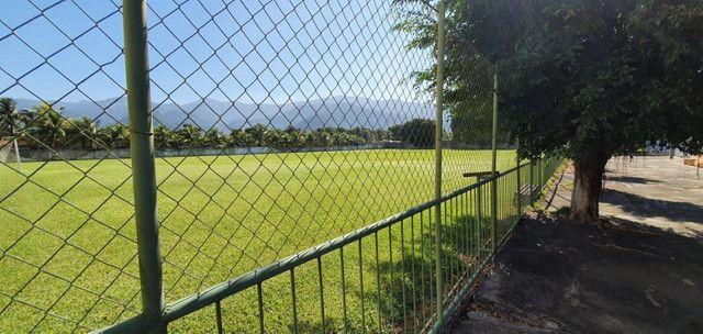 Centro Esportivo - Campo e quadra oficial - 10.458 m² Itaguaí - Foto 11