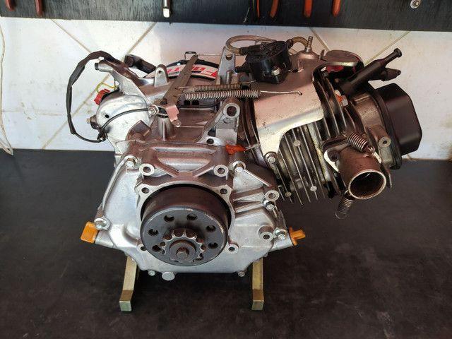 Motor kart  - Foto 3