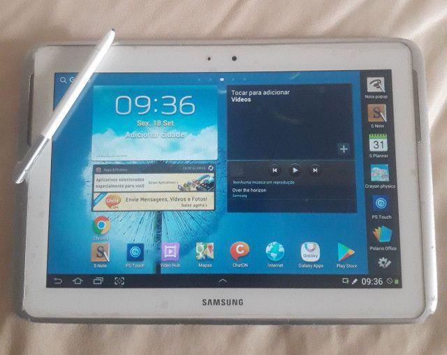 Samsung Tablet Note 10.1 Usado