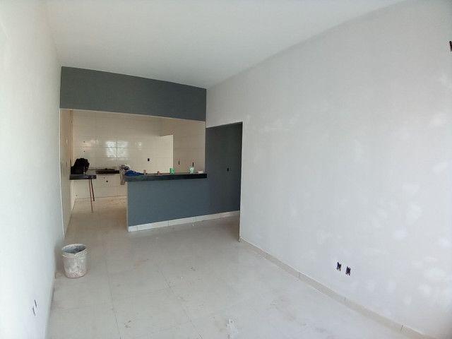 Casa no Orlando de Moraes/Em fase final de acabamento! - Foto 4