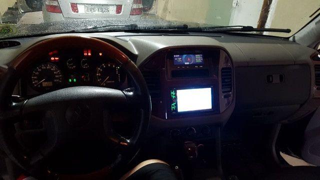 Pajero GLS Full HPE 2003 3.2 diesel 5 portas - Foto 7