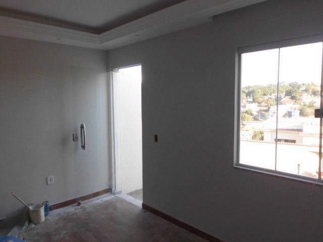 A480 - Apartamento novo em bairro residencial - Foto 3