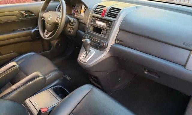 Honda CR-V LX 2009 Linda! - Foto 9