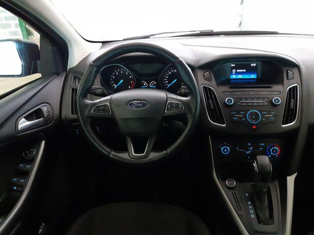 Ford Focus Sedan 2.0 Automático - Foto 8