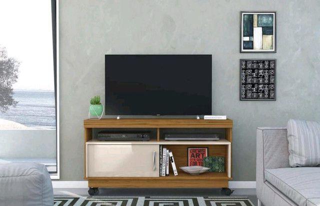 Rack para TV (NOVO) - Foto 3