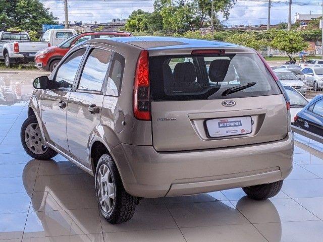 Fiesta 1.6 Rocam 8V Flex 4P Manual 2013! - Foto 6