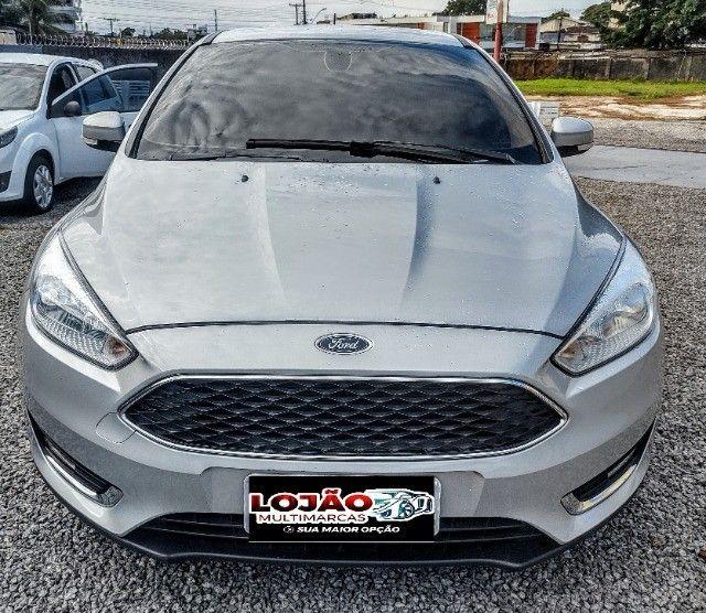 Ford Focus Se At 2018/2018 - Foto 2