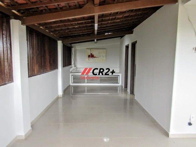 CR2+ Vende ótima casa em Aldeia 5 quartos, 1 suíte, condomínio fechado. - Foto 19