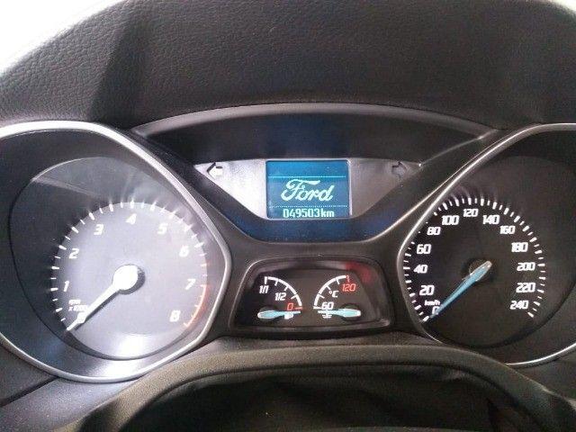 Ford Focus 2.0 2015 - Foto 12