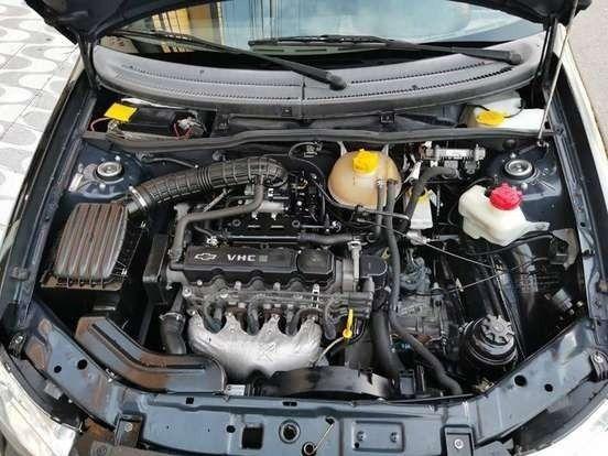Chevrolet classic 1.0 LS 8v Flex 4P Manual 2013 - Foto 6