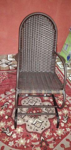 Reformamos e fazemos cadeira de balanço  - Foto 2