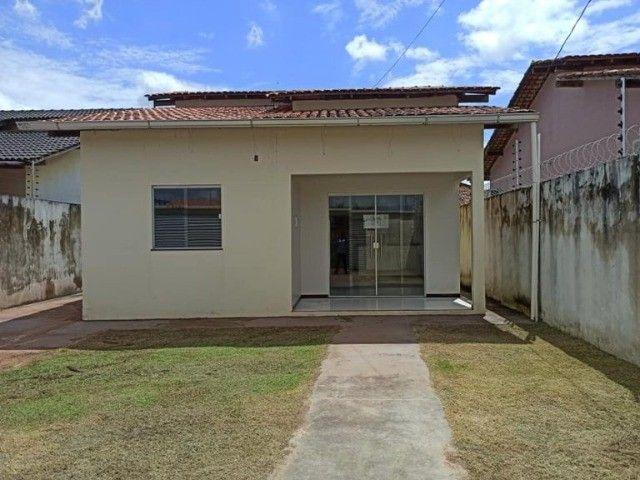 Araújo imóveis Aluga: Excelente Casa bairro Novo Estrela Castanhal/PA R$ 900,00 - Foto 2