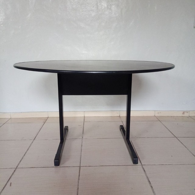 Mesa redonda reunião - Foto 4