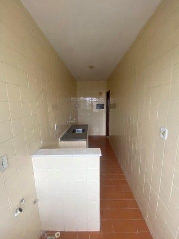 Engenho de Dentro - Apartamento com varanda, 2 quartos e vaga de garagem. - Foto 19