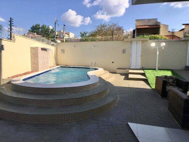6 Casa a venda no Gurupi com 5 suítes 5 vagas Lazer completo! Visite! (TR51143) MKT - Foto 7