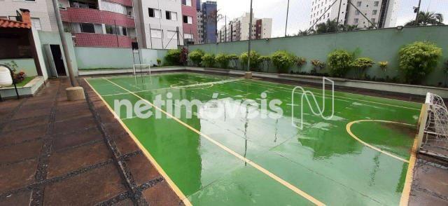 Apartamento à venda com 4 dormitórios em Ipiranga, Belo horizonte cod:833842 - Foto 19