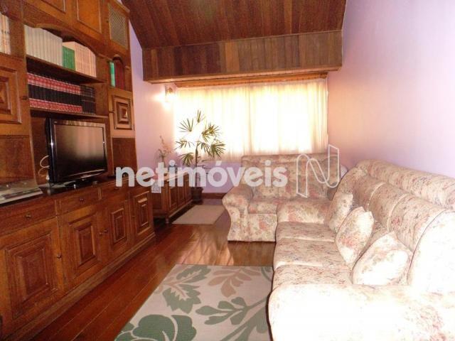 Casa à venda com 5 dormitórios em Santa rosa, Belo horizonte cod:485720 - Foto 12