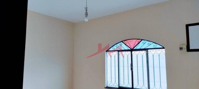 Casa com 3 quartos para alugar, 150 m² por R$ 1.500/mês - Raul Veiga - São Gonçalo/RJ - Foto 6
