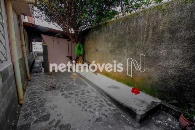 Casa à venda com 4 dormitórios em Caiçaras, Belo horizonte cod:724334 - Foto 19