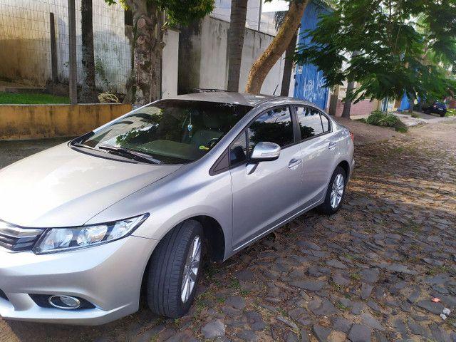 Civic LXR 2014 2.0 - Foto 3