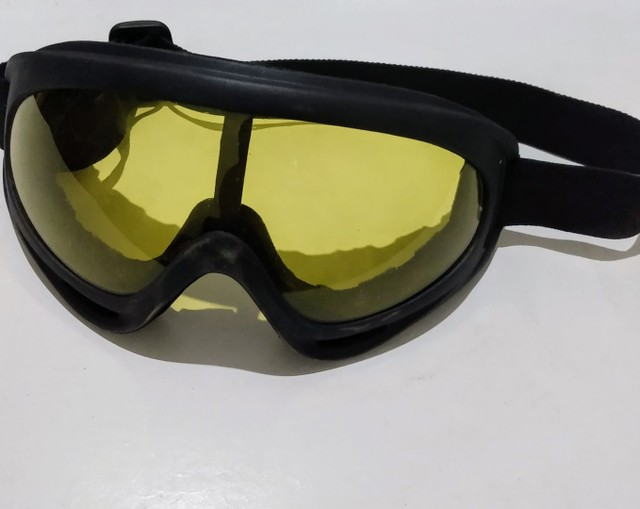 Óculos proteção uv400 novo - Foto 5