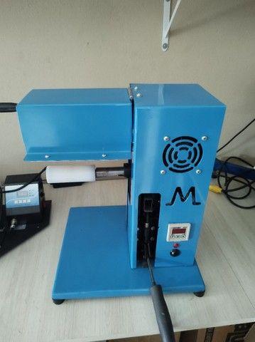 Vendo trans giro maktransfer e impressora  - Foto 2
