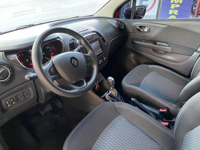 Renault captur 2018 1.6 16v sce flex life x-tronic - Foto 7