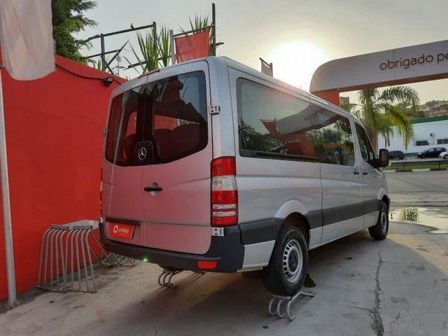 Sprinter Van 415 CDI TB 15+1 2.2 2P - Foto 3