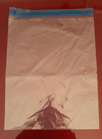 Embalagem plástica com borda adesiva - Foto 2