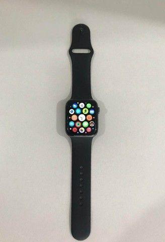 Apple Watch Serie 5 44mm Celular + GPS Leia Descrição - Foto 3